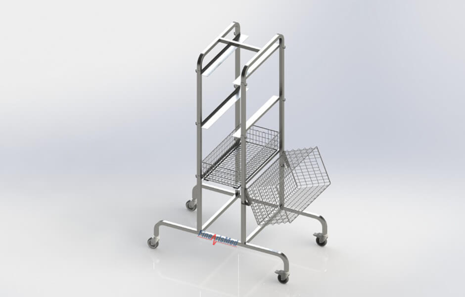 hook-cart-with-shelves-with-basket