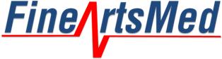 FINEARTS MEDICAL DEVICES Logo